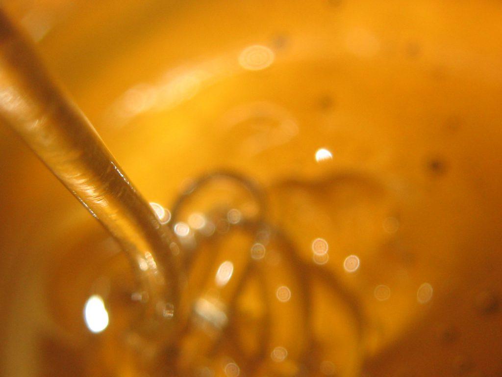 honey-1479896